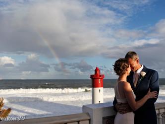 Alan & Celeste's Wedding  | Oyster Box Hotel, Umhlanga