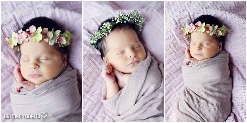 Carmen Roberts Photography, Riley Newborn