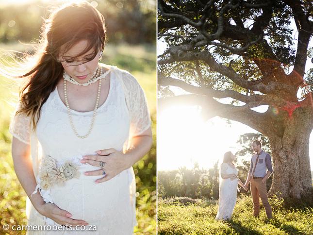 Carmen Roberts Photography, Danielle Preggie Shoot 4