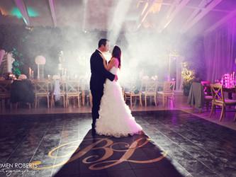 Brett & Lyneale's wedding | Camp Orchards, Hillcrest