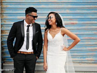 Kendall & Sam's Wedding  | Durban