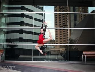 Skyla's dance shoot | Adelaide, Australia