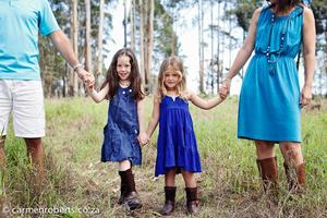 Carmen Roberts Photography, Wray Family