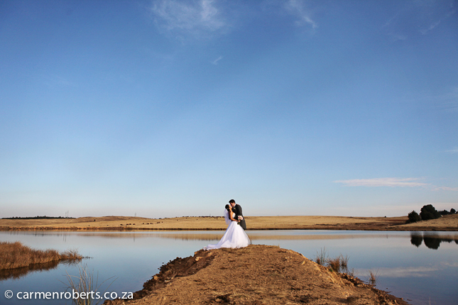 Carmen Roberts Photography, Mitch and Liz Wedding