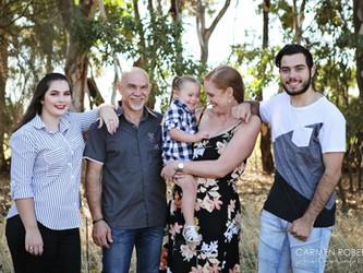 Calleja Family shoot | Noarlunga, Adelaide, Australia
