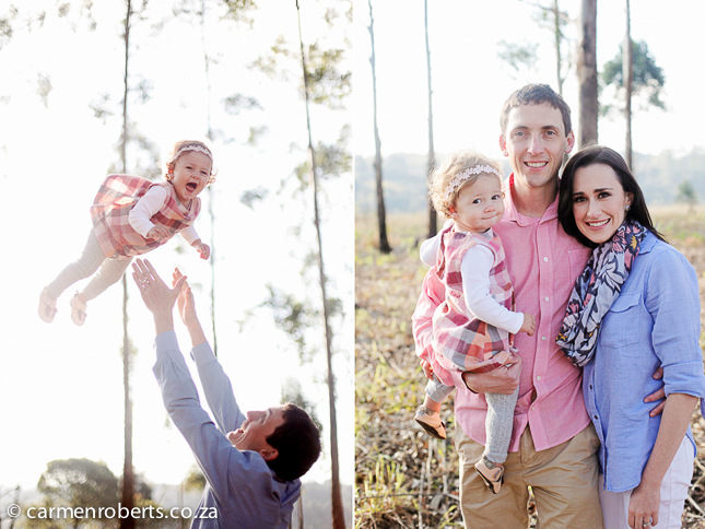 Carmen Roberts Photography, Marais family