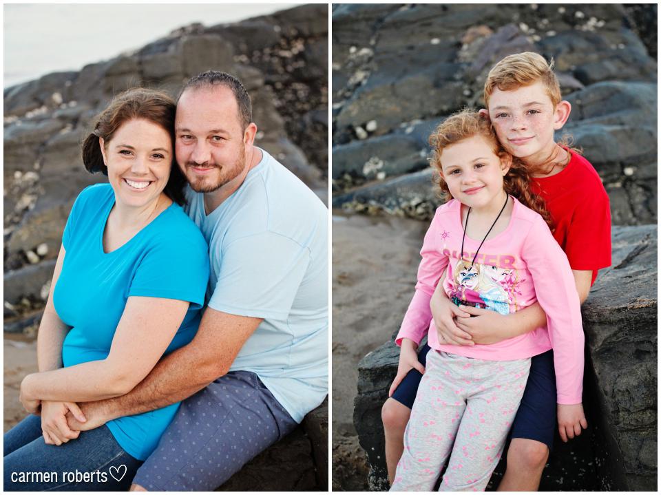 Carmen Roberts Photography, Family
