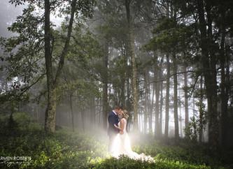 Dean & Cassandra's Wedding | Providence,  KZN Midlands South Africa