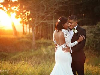 Stanton & Nonjabulo's Wedding | Collisheen Ballito, South Africa