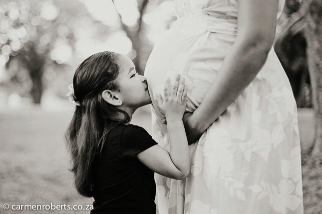Carmen Roberts Photography, Deidre Preggie