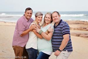 Carmen Roberts Photography, Serfontein and Janse Van Vuuren
