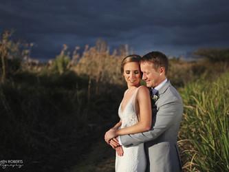 Corinne & Adrian's Wedding | Shalwyn, South Africa