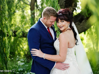 Chris & Candi's Wedding  | In the Vine, Somerset West Cape Town