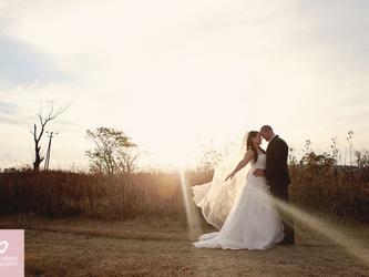 Cole & Debi's Wedding | Secret Garden, PMB