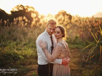 Russell & Lisa's Wedding | Shalwyn, Tala Valley, KZN