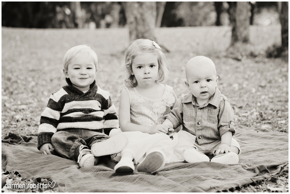 Carmen Roberts Photography, Botha Family