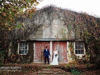 Stuart & Bronwyn's Wedding | Corrie Lynn Farm, Dargle KZN