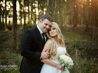 Adam & Chantel's wedding | Collisheen, Ballito KZN