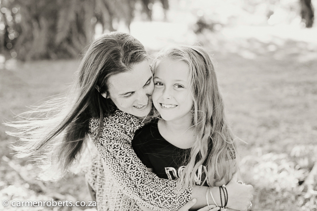 Carmen Roberts Photography, Solitaire Family