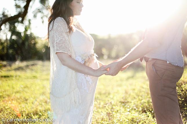 Carmen Roberts Photography, Danielle Preggie Shoot 2