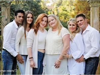 Louw Family & Maternity | Kloof