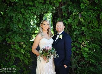 Scott & Casey's Wedding | Adelaide, Australia