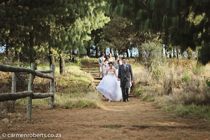Carmen Roberts Photography, Mitch and Liz Wedding