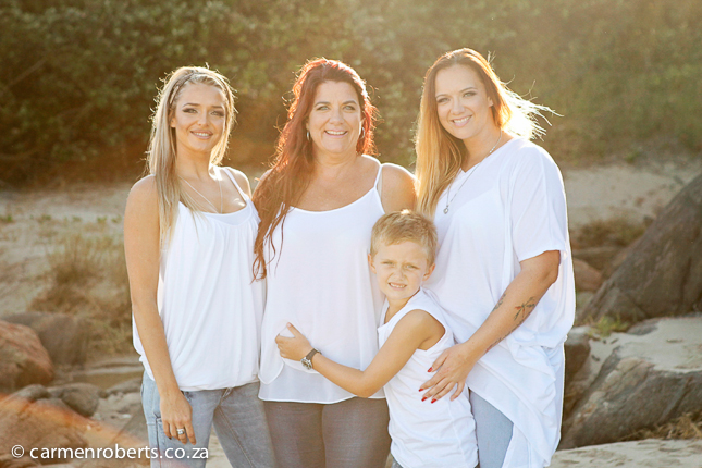 Carmen Roberts Photography, Family Reunion