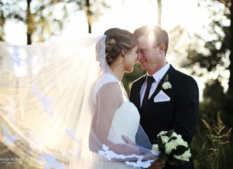 Neill & Nolwyn's farm wedding | Kokstad, South Africa