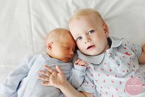 Carmen Roberts Photography, Dax Newborn