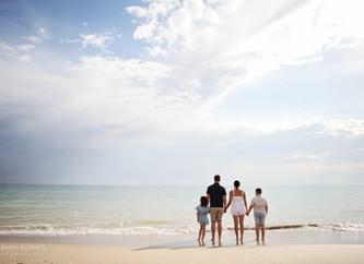 Family beach shoot   Brighton, Adelaide Australia