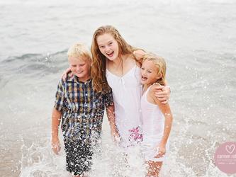 Hampson Family | Pennington, South Coast