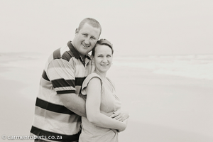 Carmen Roberts Photography, Grobler Family