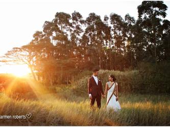 Preston & Prasantham Wedding  | Collisheen Ballito