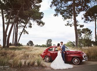 Steven & Beth's wedding | Glenelg Golf Club,  Adelaide Australia