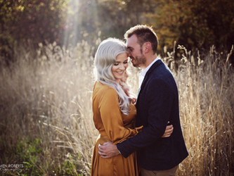 Ellie & Geoff's Engagement shoot | Adelaide Australia