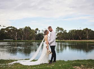 Jarrad & Shayni's Wedding | Aldinga, Adelaide, Australia