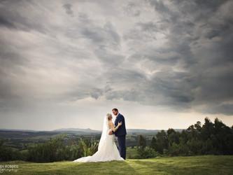 Hendri & Stephanie's Wedding | Netherwood, Midlands, South Africa