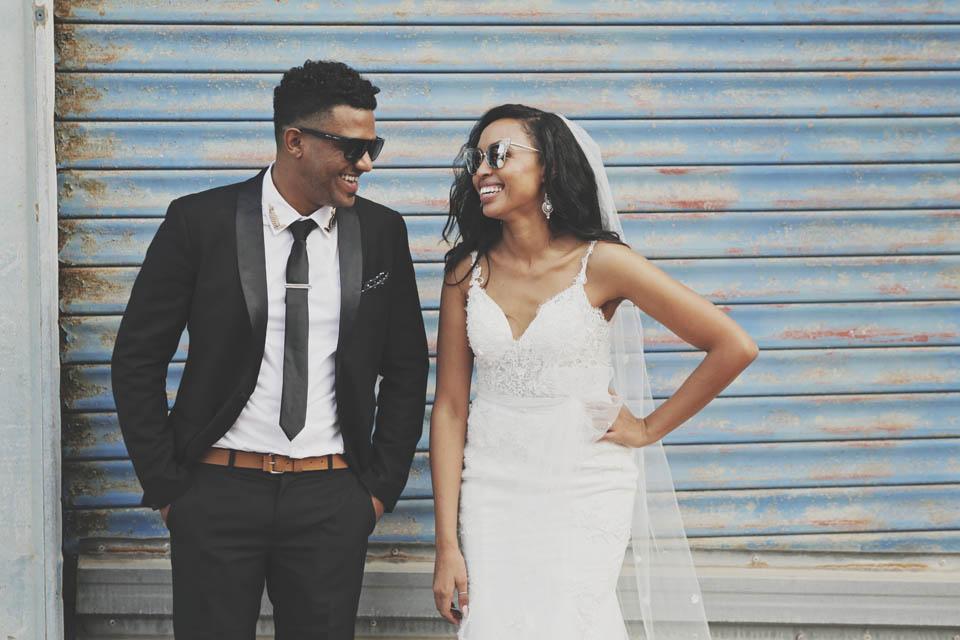 Carmen Roberts | Weddings