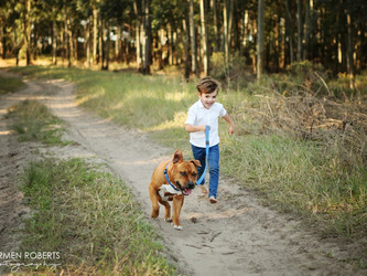 Camilla & Nick's Family shoot  | Ballito, KZN