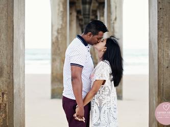 Markam & Andrisha's Engagement | Durban