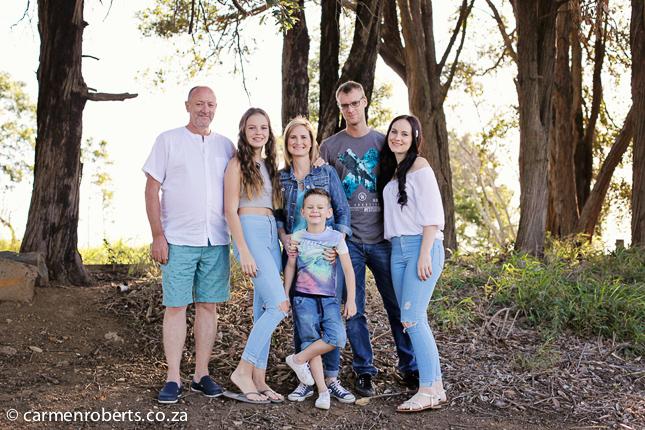 Carmen Roberts Photography, Roberts Family