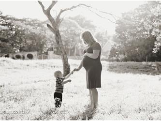 Lauryn Maternity shoot | Amanzimtoti
