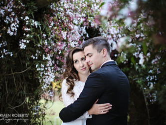 Vincent & Cayley's Wedding | Providence KZN midlands