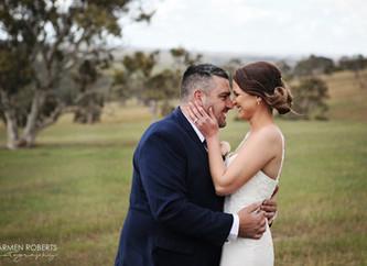 Louise & Maurizio's Wedding   Adelaide, Australia