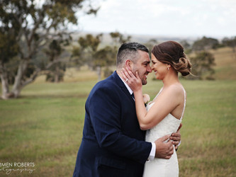 Louise & Maurizio's Wedding | Adelaide, Australia