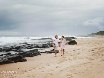 Kelsey's baby shoot | South Coast