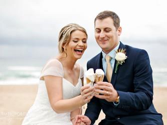 Francois & Lyndell's Wedding | The Blue Marlin, Scottburgh