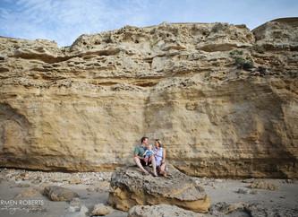 Henry's beach shoot   Port Willunga, Adelaide Australia