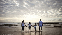 The Nell family beach shoot  | Amanzimtoti